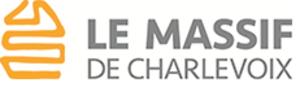 Le Massif - Image: Logo massif couleur