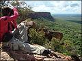Loock to Africa from Waterberg.jpg