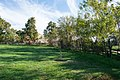 Looking N at Stables from Fruit Garden and Nursery - Mount Vernon.jpg