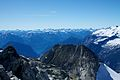 Looking down on Jervis Inlet from the peak (6441652563).jpg