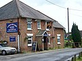 Lord Nelson Arms, Middle Winterslow - geograph.org.uk - 874906.jpg