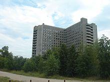 Медицинский центр города московский