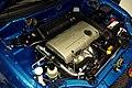 Lotus L3 Hatch CamPro 1.6 engine.jpg