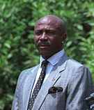 Louis Gossett junior -  Bild
