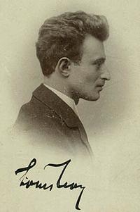 Louis Levy fotograferet af Sigurd Trier.png