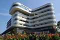 Louis Stokes Cleveland VA Medical Center (26875646802).jpg