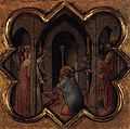 Luca di Tommè - Scenes from the Life of St Thomas - WGA13741.jpg