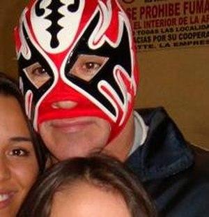 Juicio Final (2000) - Wrestler Atlantis who competed in the Lucha de Apuesta main event match.