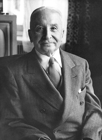 Murray Rothbard - Ludwig von Mises