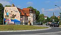 Luebben Kreisverkehr Warmbad 01.jpg