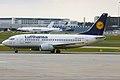 Lufthansa, D-ABIW, Boeing 737-530 (16270787219).jpg