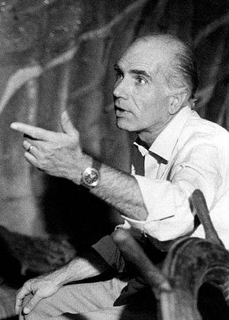 Luigi Comencini - Comencini in 1971