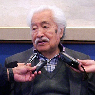 Luis Nishizawa - Luis Nishizawa in 2006