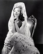 Lupe Velez - Mexican Spitfire