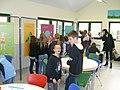 Luxembourg Kautenbach wastewater treatment plant classroom.jpg