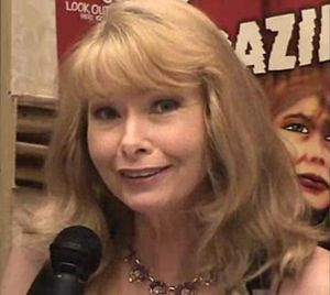 Lynn Lowry - Lynn Lowry interviewed by Count Gore De Vol in 2009