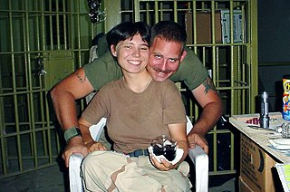 Charles Graner United States Army soldier convicted of abusing Iraqi prisoners
