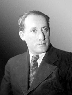 Lazar Lyusternik