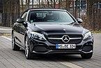 Münster, Beresa, Mercedes-Benz C-Klasse Cabrio -- 2018 -- 1768.jpg