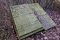 "Münster, Hörster Friedhof, Grabstätte ""Hüffer"" -- 2019 -- 3620.jpg"