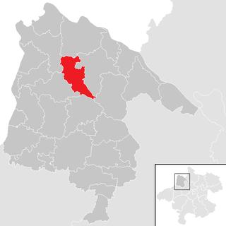 Münzkirchen,  Oberösterreich, Österreich