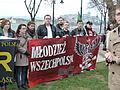 Młodzież Wszechpolska - Március 15-e tér, 2015.03.15.JPG