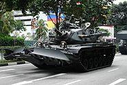 M728 Combat Engineer Vehicle (CEV)