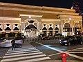 MC 澳門 Macau 澳門日大馬路 Avenida 24 de Junho Road night January 2019 SSG 16.jpg