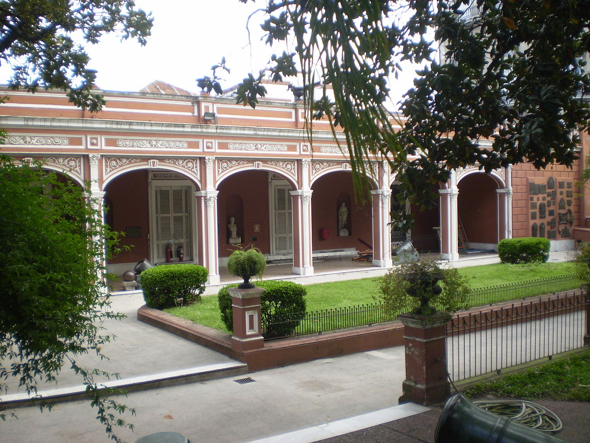 Museo Hist Rico Nacional Argentina Wikipedia La