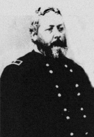 Michael Kelly Lawler - Michael Kelly Lawler during the American Civil War