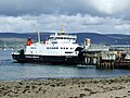 MV Argyle at Wemyss Bay pier - geograph.org.uk - 441481.jpg
