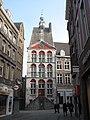 Maastricht, het Dinghuis foto10 2011-01-30 13.12.JPG