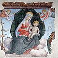 Madonna con Bambino, Giovanni di Pietro detto lo Spagna.jpg