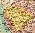 Madras Prov South 1909 Mysore.jpg