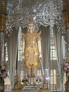 Maitreya Future Buddha in Buddhist eschatology