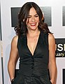 Maggie Siff at the premiere of Push (cropped).jpg