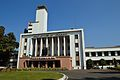 Main Building - Indian Institute of Technology - Kharagpur - West Midnapore 2013-01-26 3686.JPG