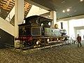 Main building of the Kyoto Railway Museum 011.jpg