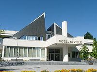 Mairie de Saint Doulchard.JPG