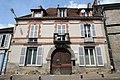 Maison Les Papegauts au 7 rue Charles-de-Gaulle à Saint-Arnoult-en-Yvelines le 24 août 2014 - 1.jpg