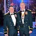 Maj. Gen. Palzer and Brig. Gen. Elwell dine on the Battleship Iowa 170304-A-VA095-116.jpg