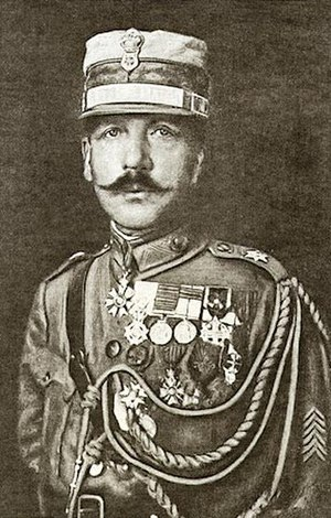 Cham Albanians - Theodoros Pangalos