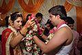 Mala Badal - Bengali Hindu Wedding - Howrah 2015-12-06 7712.JPG
