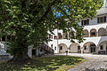 Malborghetto Via Bamberga Palazzo Veneziano arcate 2606201 5562.jpg