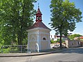 Mančice (Rašovice), kaple.jpg