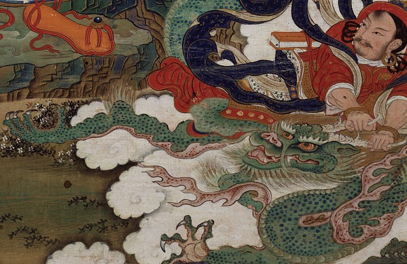 File:Man and dragon detail, Rahula - Google Art Project (cropped) (cropped).jpg
