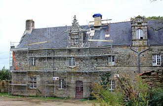 Brandivy - The Manor of Kergal