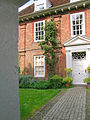 Manor House Princes Risborough Bucks Door & pilasters.JPG
