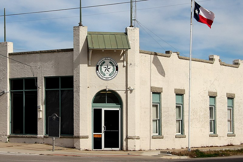 Fichye:Manor tx city hall.jpg