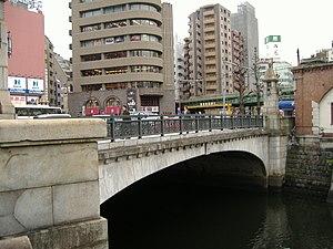 Manseibashi - Manseibashi